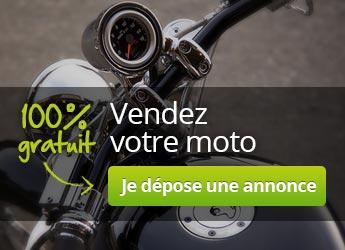 achat moto occasion