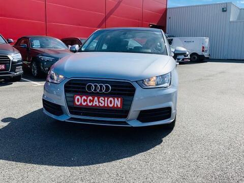 Véhicule Audi A1 Sportback