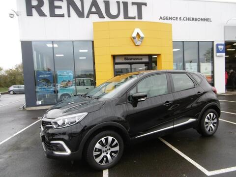 RENAULT CAPTUR - BUSINESS DCI 90 ENERGY - 14500€