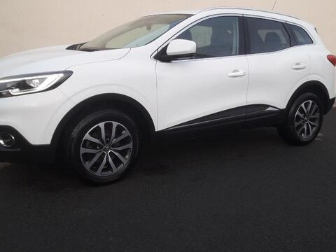 RENAULT KADJAR - BUSINESS DCI 110 ENERGY ECO² - 14190€