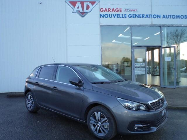 Peugeot 308 II Phase 2 Allure PureTech 130ch S&S BVM6
