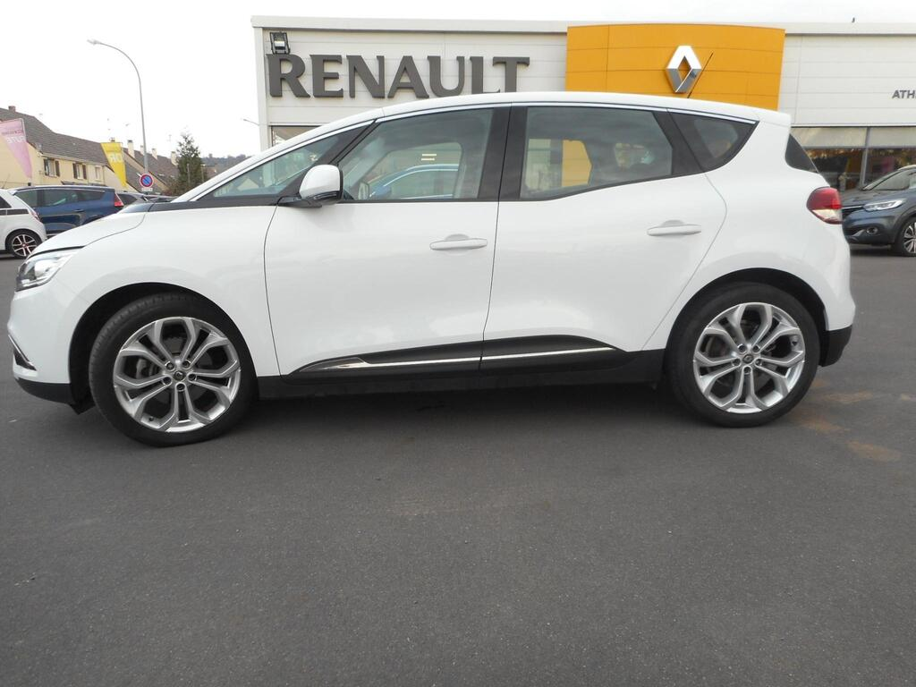 Renault Scenic 4 Business dCi 110 Energy Hybrid Assist