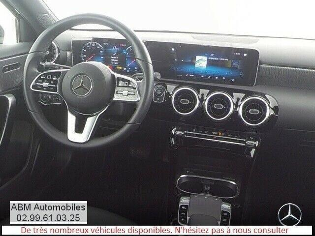 Photo MERCEDES CLASSE A