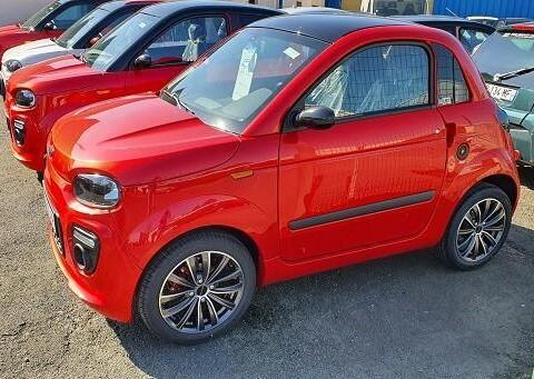 MICROCAR DUE - MICROCAR DUE MUST - 11090€