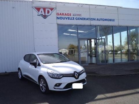 RENAULT CLIO 4 - LIMITED TCE 90 - 9990€