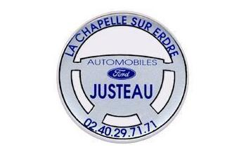 Automobiles Justeau - Agent Ford