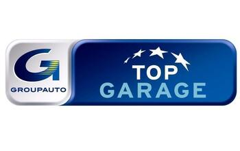 Garage GPL Evolution  - Réseau Top Garage