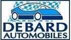 Logo DEBARD AUTOMOBILES LE MANS