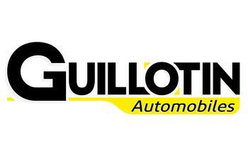 GUILLOTIN AUTOMOBILES - LISIEUX
