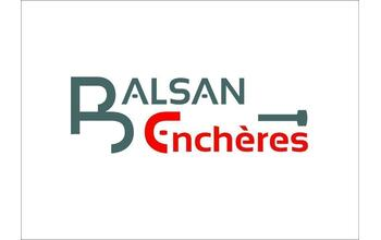 BALSAN ENCHERES