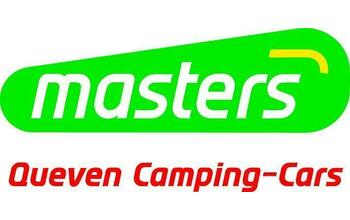 MASTERS QUEVEN CAMPING-CARS