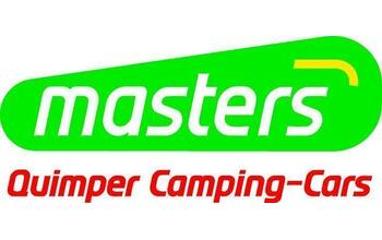 Masters Quimper Camping Cars