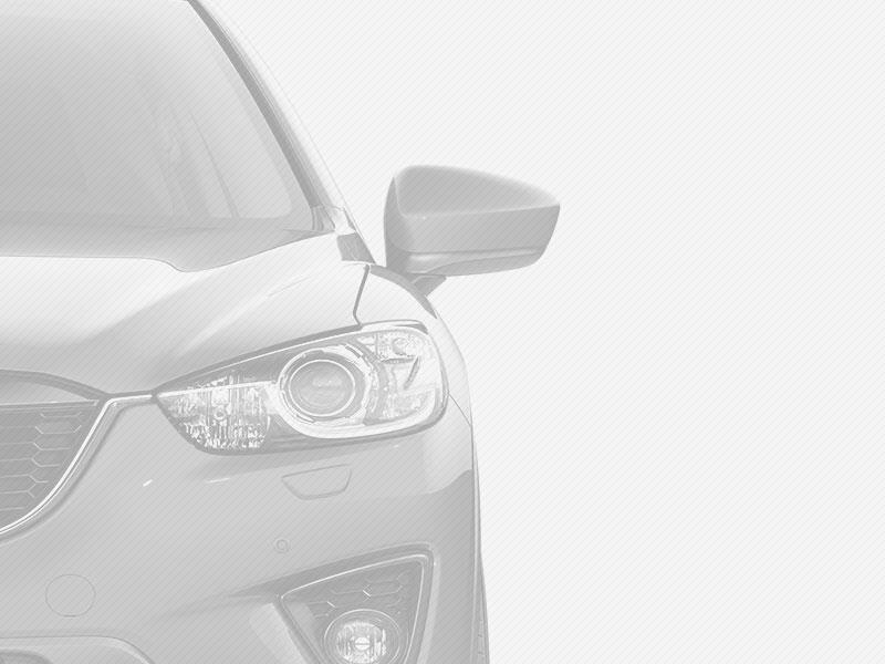 voiture suv hybride occasion