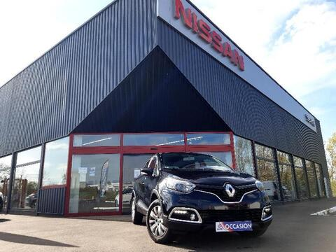 RENAULT CAPTUR - 0.9 TCE 90CH STOP&START ENERGY BUSINESS ECO² EURO6 114G 2016 - 11890€