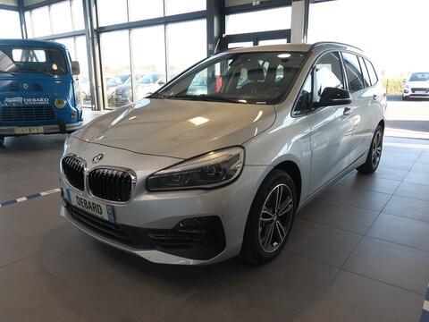 BMW SERIE 2 - (F46) 218DA 150CH SPORT - 28900€