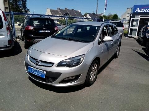 OPEL ASTRA SPORTS TOURER - 1.6 CDTI 110CH ECOFLEX START&STOP BUSINESS EDITION - 8990€