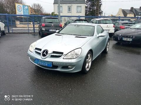 MERCEDES SLK - (R171) 200K - 11990€