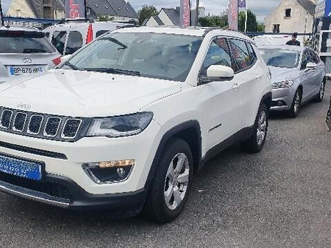 JEEP COMPASS - 1.4 MULTIAIR II 140CH LIMITED 4X2 - 21490€