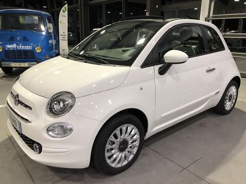 FIAT 500C - 1.0 70CH BSG S&S LOUNGE - 14900€