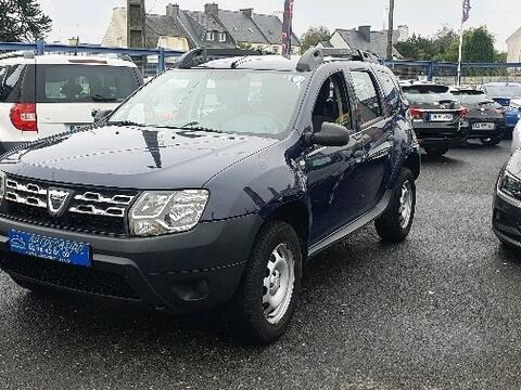DACIA DUSTER - 1.5 DCI 90CH AMBIANCE 4X2 - 8990€