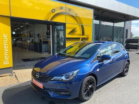 OPEL ASTRA - 1.5 D 122CH ULTIMATE - 24350€