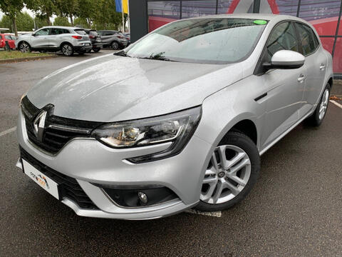 RENAULT MEGANE 4 - 1.3 TCE 140CH ENERGY BUSINESS - 17490€