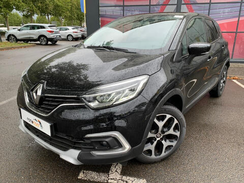 RENAULT CAPTUR - 1.5 DCI 90CH ENERGY INTENS ECO² - 15490€