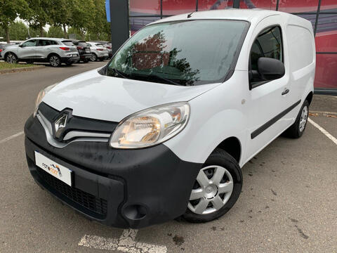 RENAULT KANGOO EXPRESS - 1.5 DCI 90CH ENERGY GRAND CONFORT - 8970€