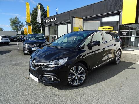 RENAULT SCENIC 4 - IV INTENS TCE 140CV - 19200€