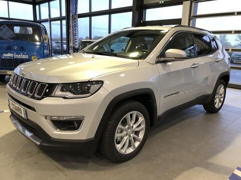 JEEP COMPASS - 1.6 MULTIJET II 120CH LIMITED 4X2 - 28490€