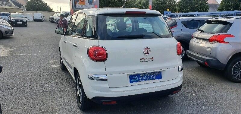 Photo FIAT 500L