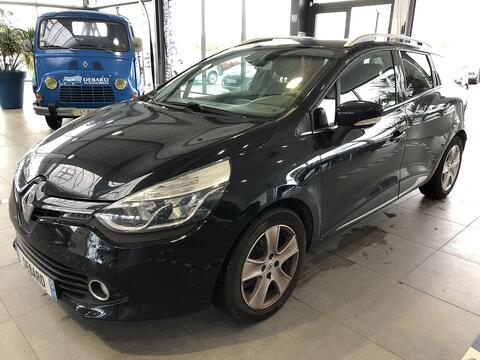 RENAULT CLIO ESTATE - 0.9 TCE 90CH ENERGY INTENS - 11900€