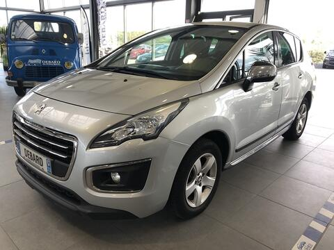 PEUGEOT 3008 - 1.6 BLUEHDI 120CH BUSINESS PACK S&S - 10900€