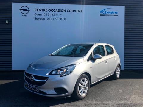 OPEL CORSA - 1.4 90CH EDITION START/STOP 5P - 10480€