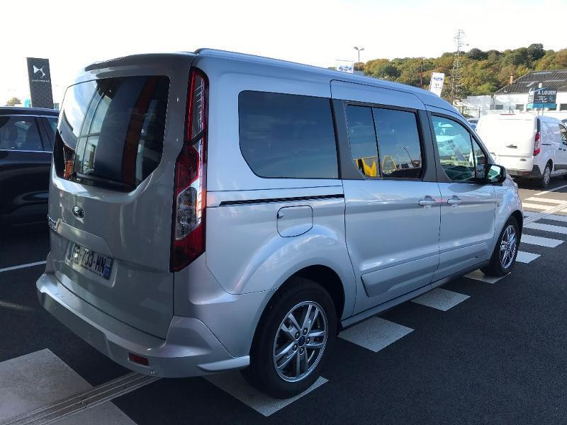 Photo FORD TOURNEO CONNECT