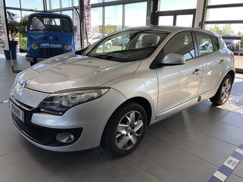 RENAULT MEGANE 3 - 1.5 DCI 90CH LIFE ECO² - 7990€