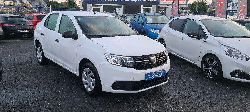 Photo DACIA LOGAN