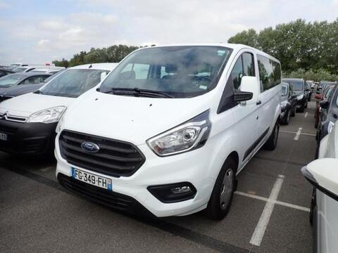FORD A - 320 L2H1 2.0 ECOBLUE 130CH TREND BUSINESS EURO6.2 - 24800€