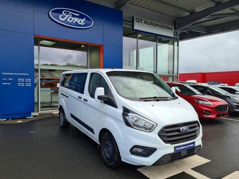 FORD A - 320 L2H1 2.0 ECOBLUE 130CH TREND BUSINESS EURO6.2 - 23800€