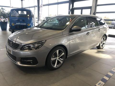 PEUGEOT 308 SW PHASE 2 - 1.5 BLUEHDI 130CH S&S ALLURE - 21990€