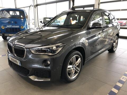 BMW X1 - (F48) SDRIVE18DA 150CH M SPORT - 33900€