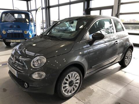 FIAT 500 - 1.0 70CH BSG S&S LOUNGE - 13490€