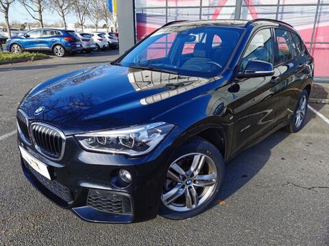 BMW X1 - (F48) XDRIVE25IA 231CH M SPORT - 31700€