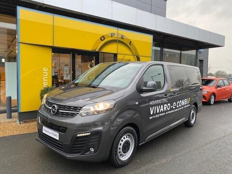 OPEL VIVARO COMBI - L1 VIVARO-E 200 136CH STANDARD - 49990€