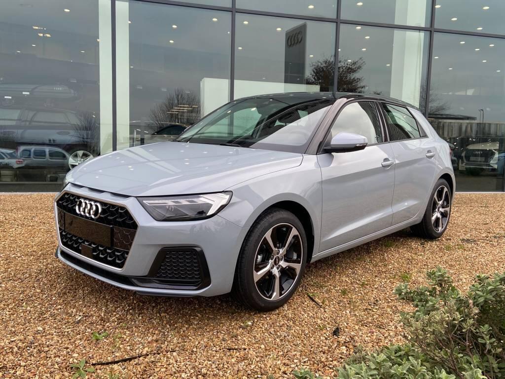 Audi A1 Sportback Essence Change 53 27150 Euros 2020 17855555
