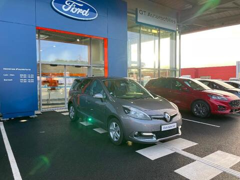 RENAULT GRAND SCENIC 3 - 1.5 DCI 110CH ENERGY BUSINESS 7 PLACES - 10700€