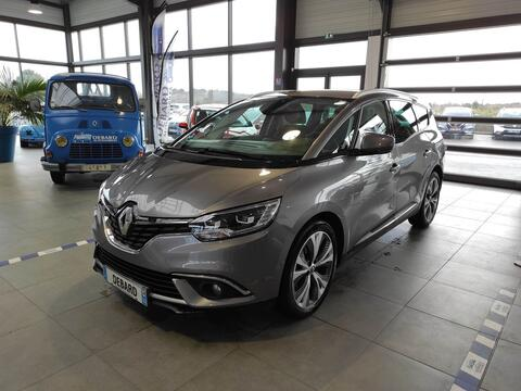 RENAULT GRAND SCENIC 4 - 1.5 DCI 110CH ENERGY INTENS EDC - 18490€