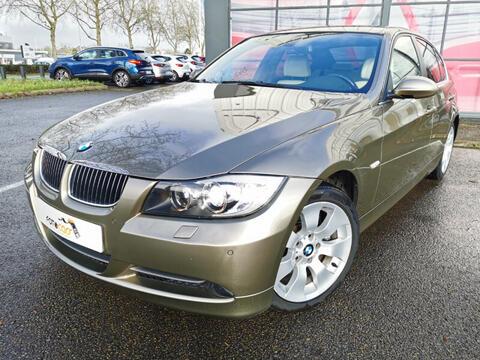 BMW SERIE 3 - (E90) 330IA 258CH LUXE - 10700€