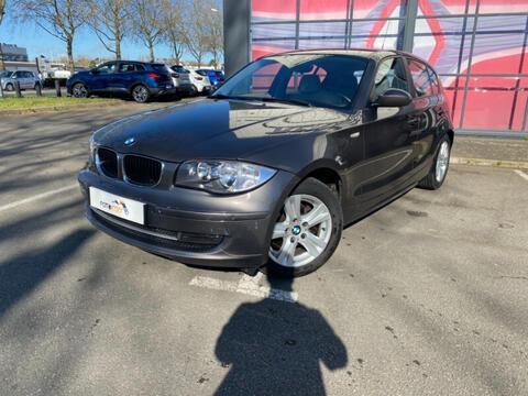 BMW SERIE 1 - (E81/E87) 118D 122CH LUXE 5P - 9990€