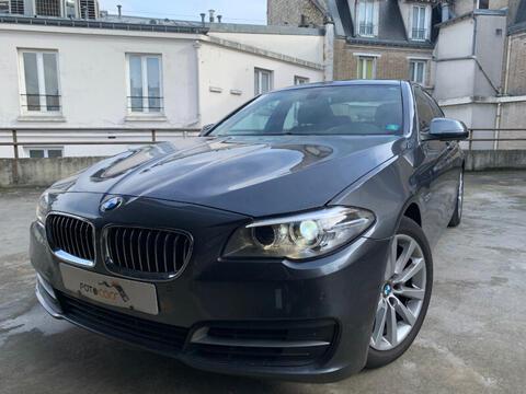 BMW SERIE 5 - (F10) 525DA 218CH LUXURY - 25700€